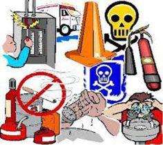 مفهوم السلامة والصحة المهنية
