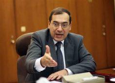 الغاز يدعم الموقف السياسي المصري