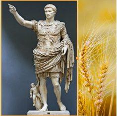 الإمبراطورية الرومانية والقمح المصري (2-2)