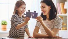 كيف تساعدين طفلك على بناء ثقته بنفسه