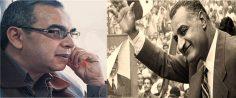 أحمد خالد توفيق وثورة يوليو