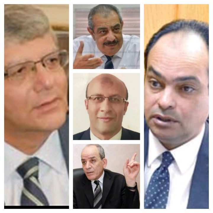 لجنة عليا لإعادة هيكلة الجامعة العمالية و تطويرها برئاسة وزارة التعليم العالي