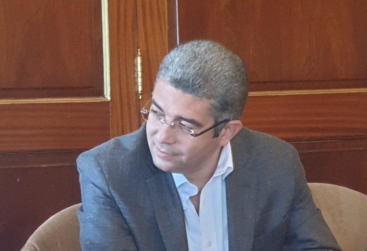 د. نيازي مصطفى : مصر لم تتاجر بقضية اللاجئين و أطالب المجتمع الدولي بتحمل مسؤولياته.