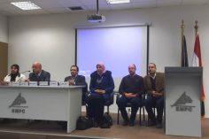 حسان يفتتح باكورة أنشطة التدريب في مدينة الإنتاج الإعلامي