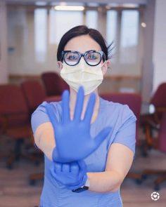 وزيرة الصحة: تكليف أطباء دفعة ديسمبر 2018 تكليف مارس 2020 السبت المقبل بمستشفيات الوزارة