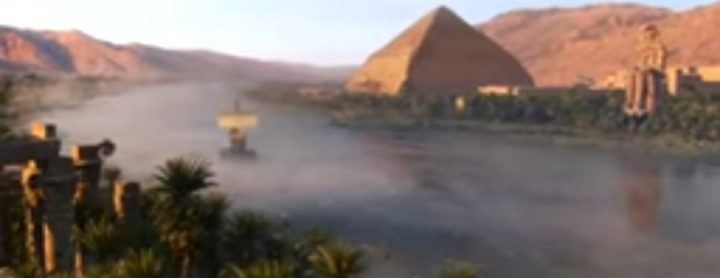 """النيل حياتنا"""".. وزارة الهجرة تطلق فيلماً حول حق مصر التاريخي في مياه النيل بسبع لغات"""