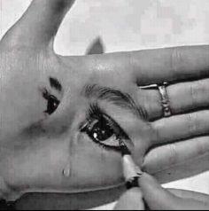 دموع فى عيونٍ ليست وقحه ..!
