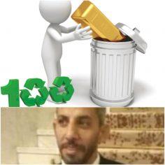 أنظمة إدارة النفايات والصحة العامة