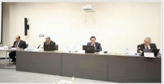 وزير التعليم العالى يرأس اجتماع مجلس الجامعات الخاصة والأهلية